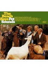 Beach Boys - Pet Sounds (50th Anniversary) LP