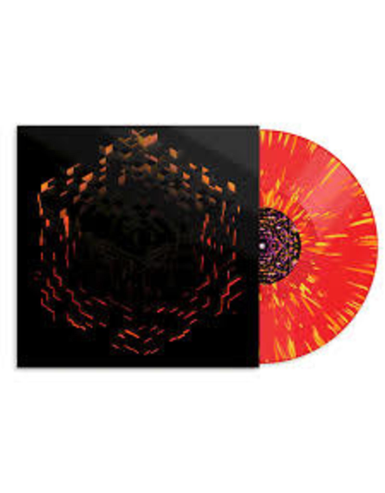 OST - Minecraft Volume Beta (Fire Splatter) LP