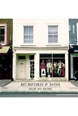 Mumford & Sons - Sigh No More LP
