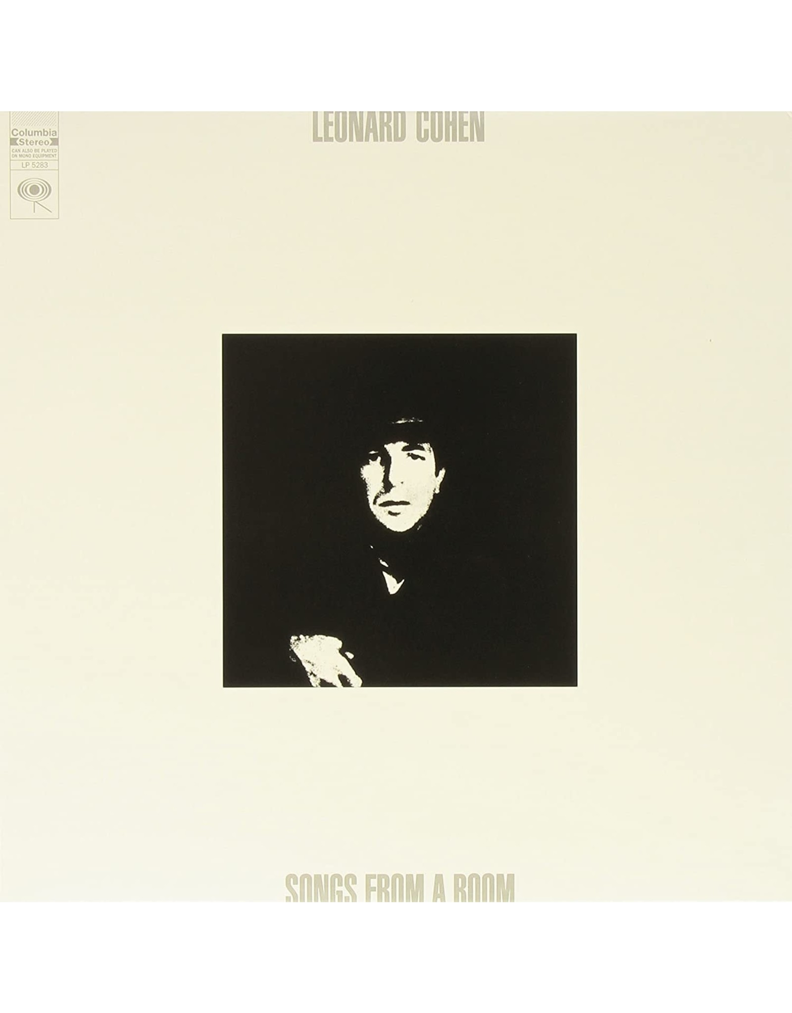 Cohen, Leonard - Songs From A Room LP