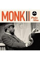 Monk, Thelonious - Palo Alto LP