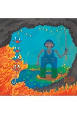 King Gizzard and the Lizard Wizard - Fishing for Fishes LP