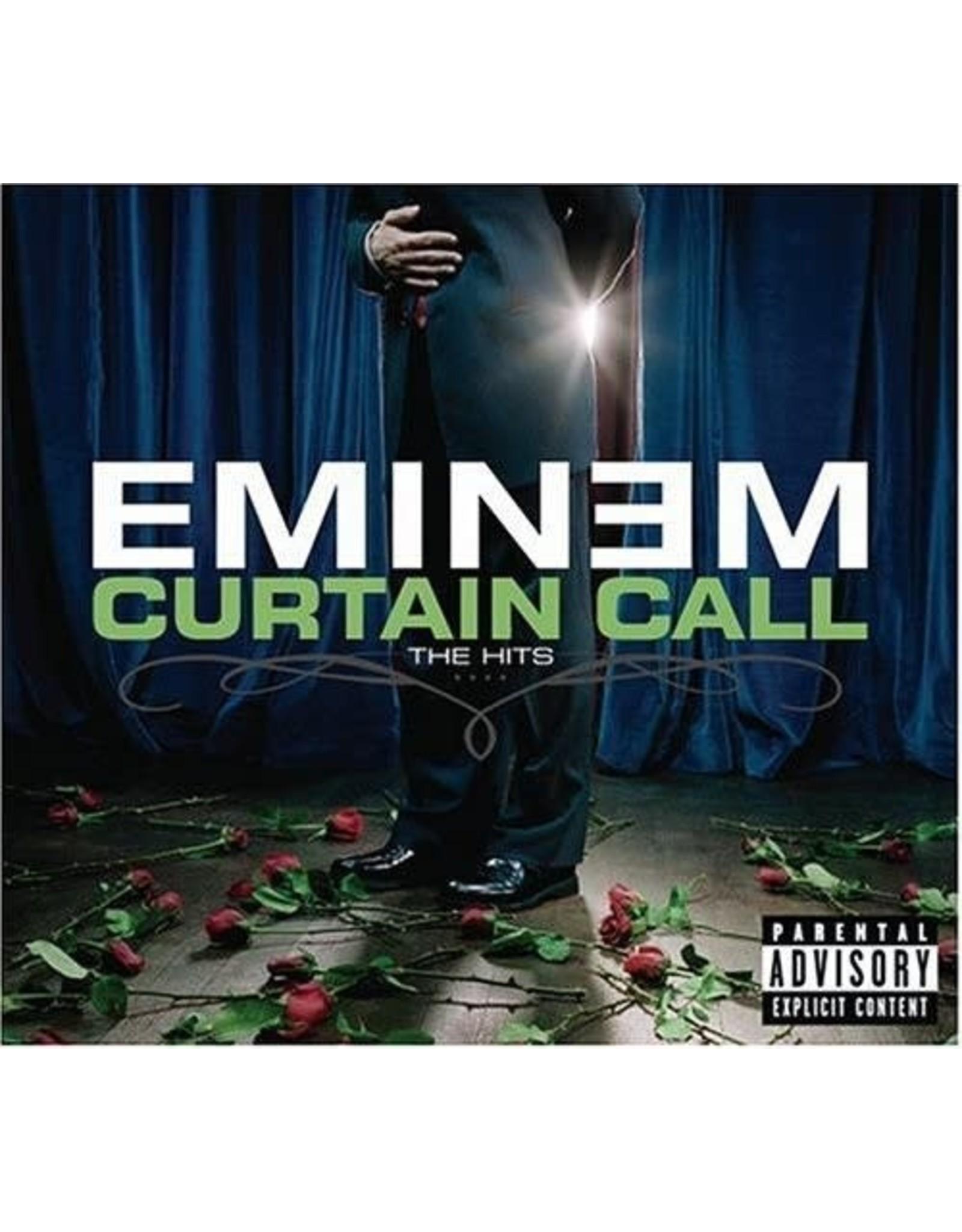 Eminem - Curtain Call LP