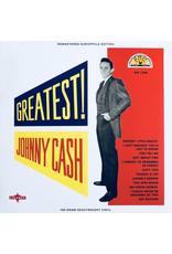 Cash, Johnny - G/H (white vinyl) LP