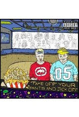 Block Parent - Take Off Your Pants and Jack Off LP