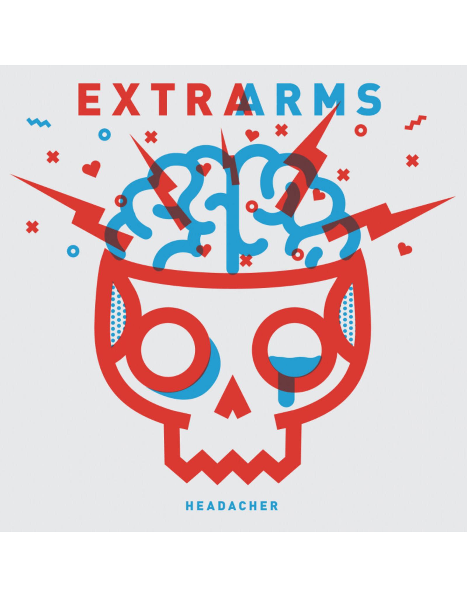 Extra Arms - Headacher LP