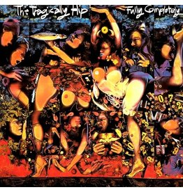 Tragically Hip - Fully Completely LP