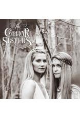 "Cedar Sisters, The - S/T 10"""