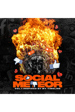 Social Meteor - Vol. 1:Inspired By My Timeline LP
