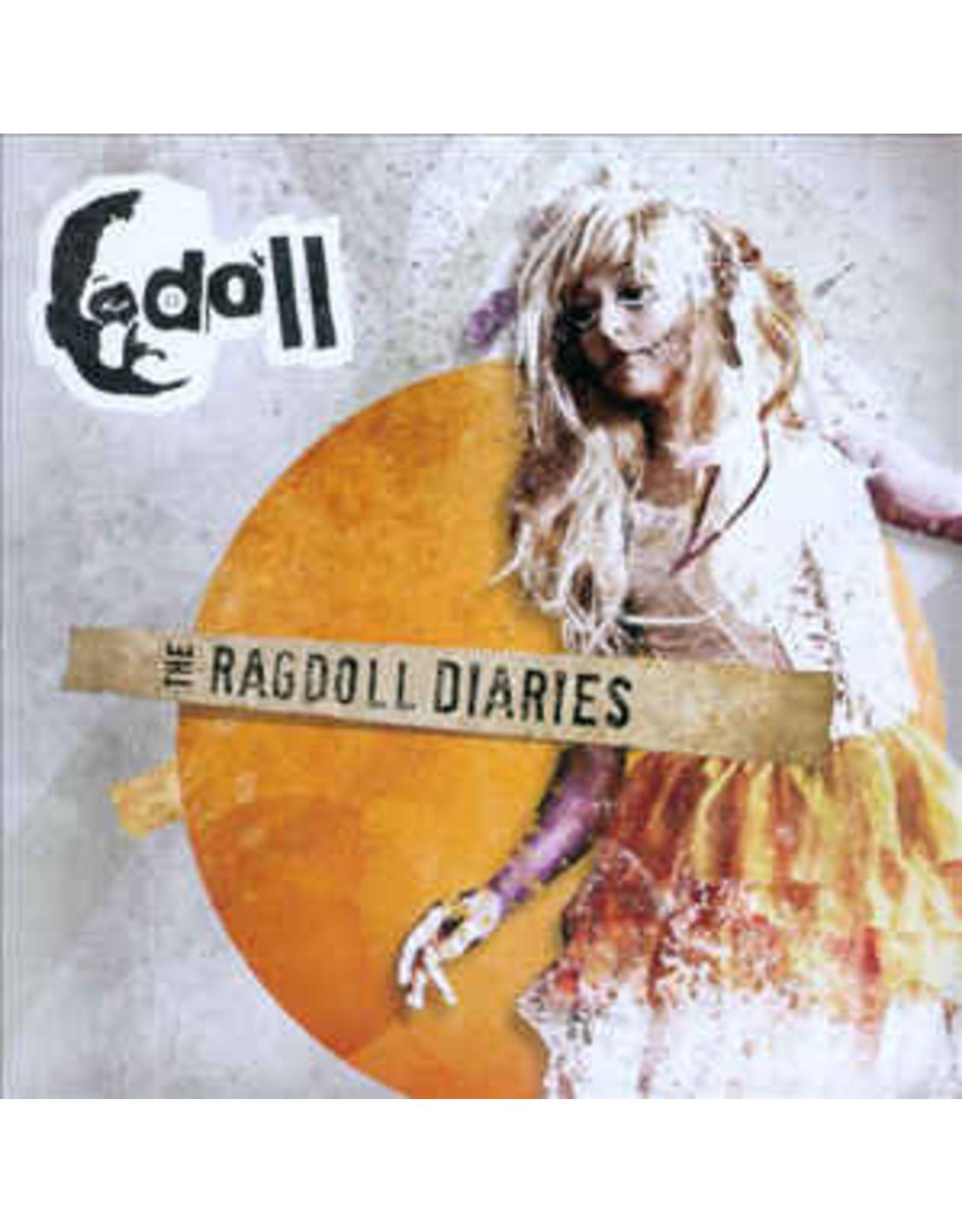 Doll - The Ragdoll Diaries LP