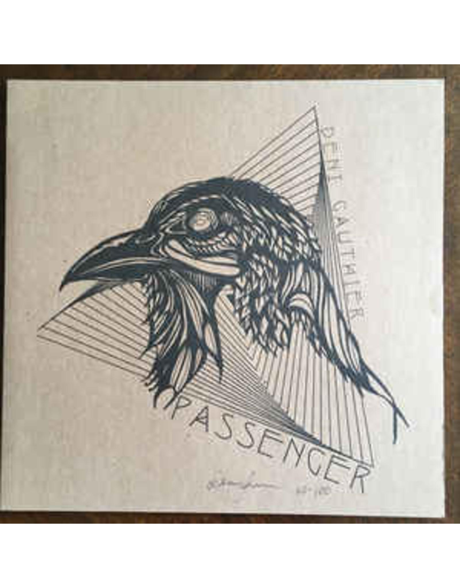 Gauthier, Deni - Passenger LP