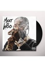 Pop Smoke - Meet the Woo V.2 LP