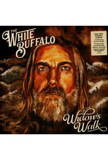White Buffalo, The - On the Widow's Walk LP