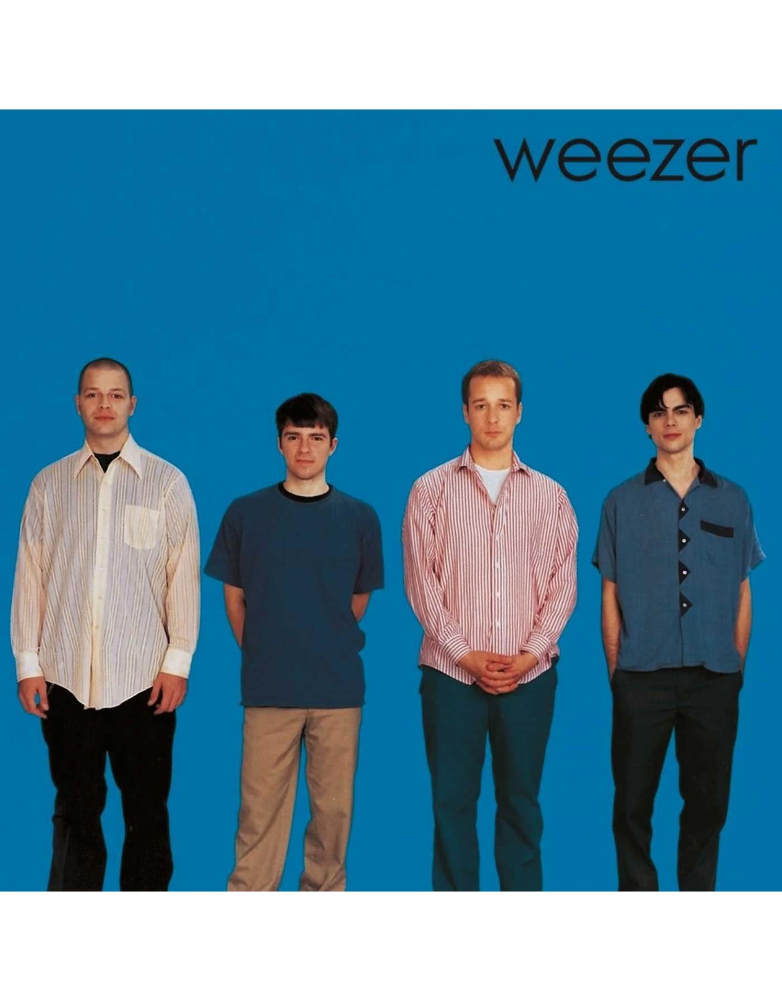 Weezer - Weezer (Blue Album) LP