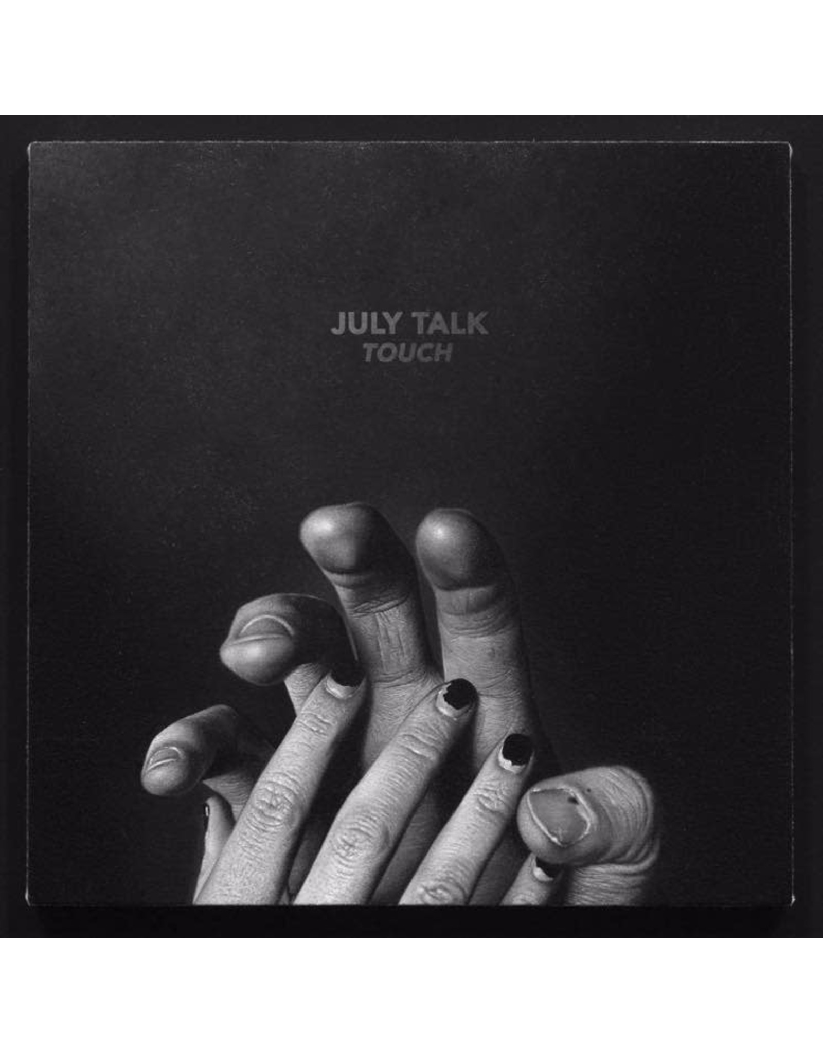July Talk - Touch LP