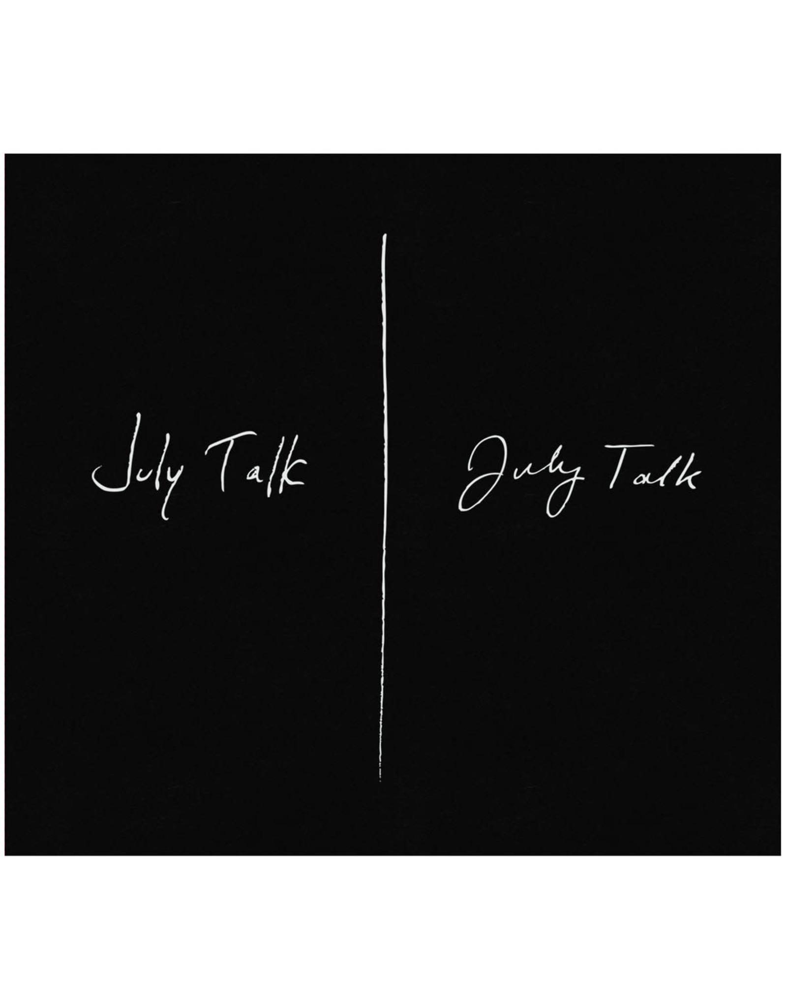July Talk - S/T LP