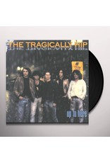 Tragically Hip - Up To Here LP