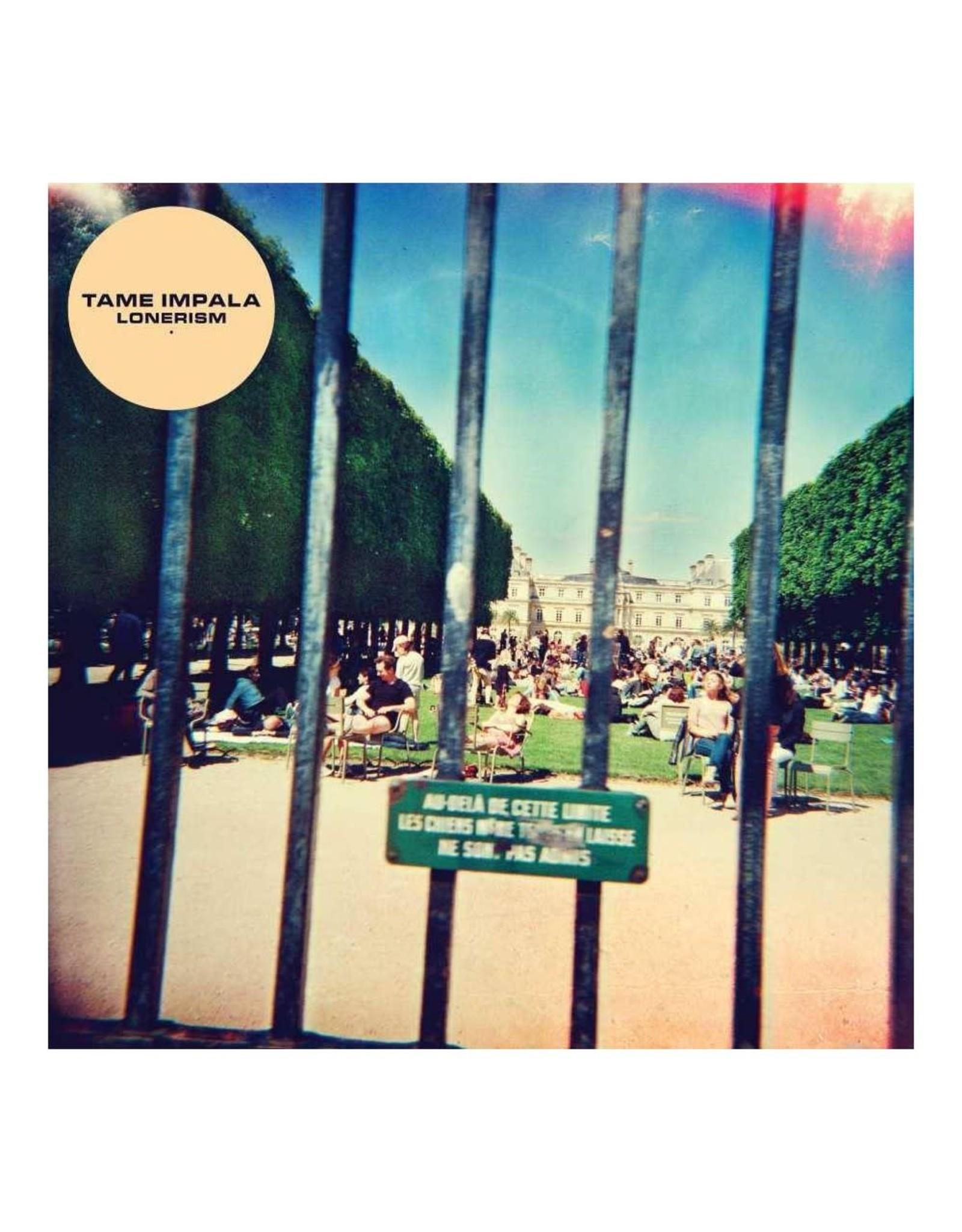 Tame Impala - Lonerism LP