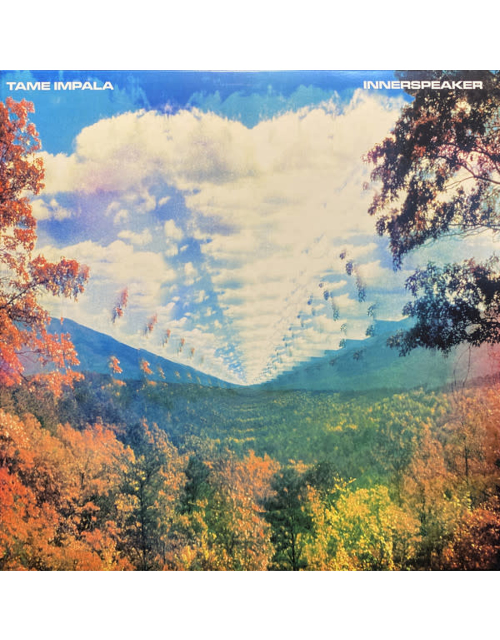 Tame Impala - Innerspeaker LP