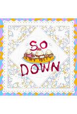 Sweet and Lowdown - So Down LP