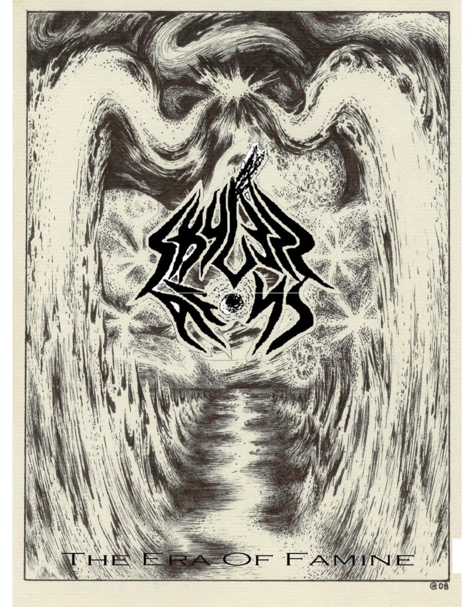 Skyless Aeons - The Era of Famine CD