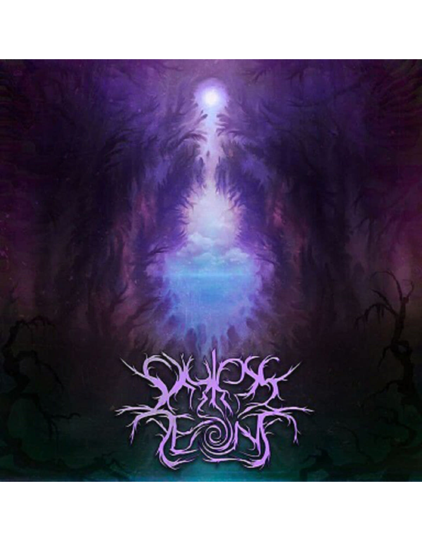 Skyless Aeons - Drain The Sun CD