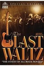 Band - Last Waltz DVD