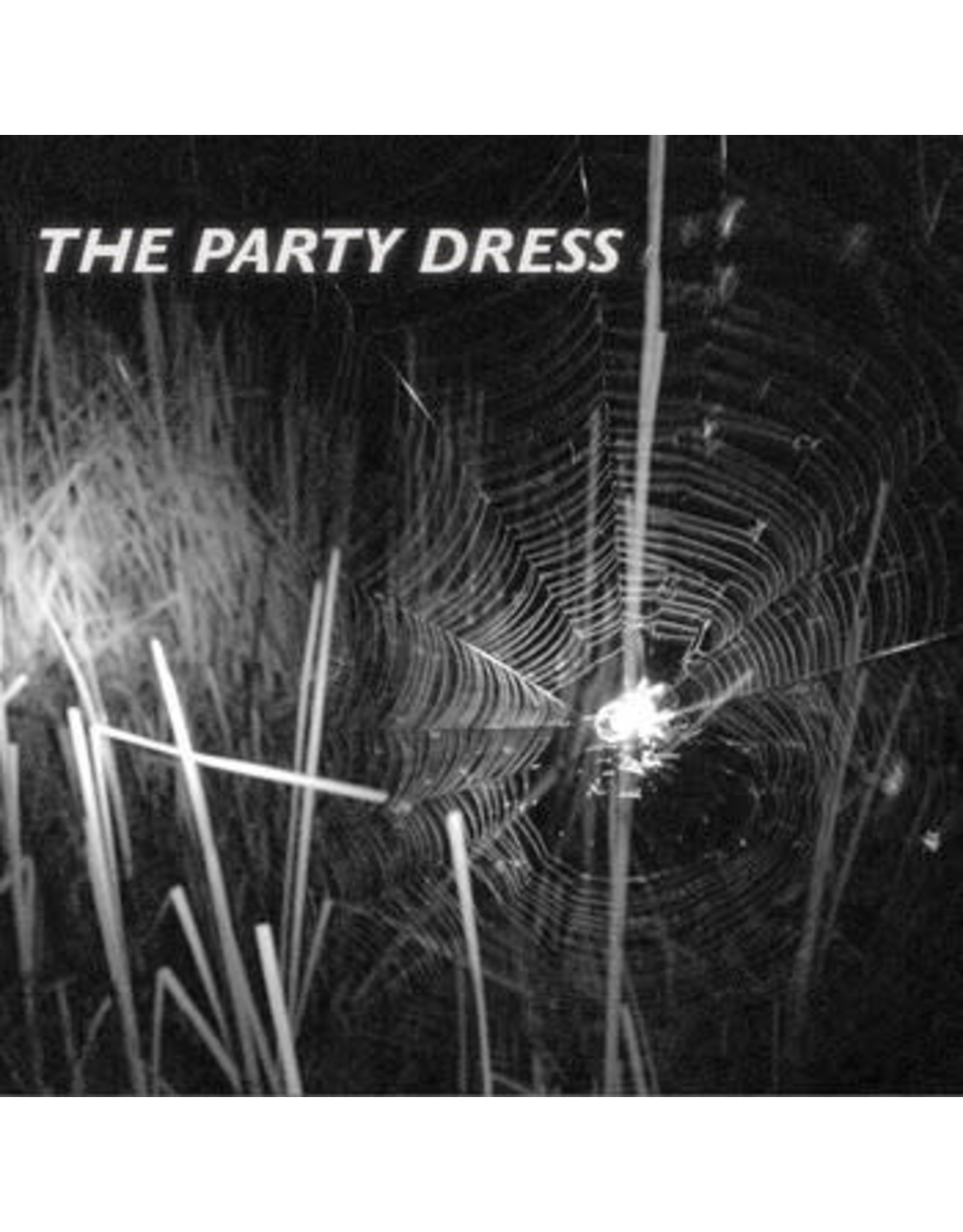 Party Dress, The - You're Dead 7""