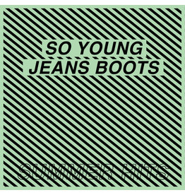 "So Young/Jeans Boots - Summer Hits 7"" Split"