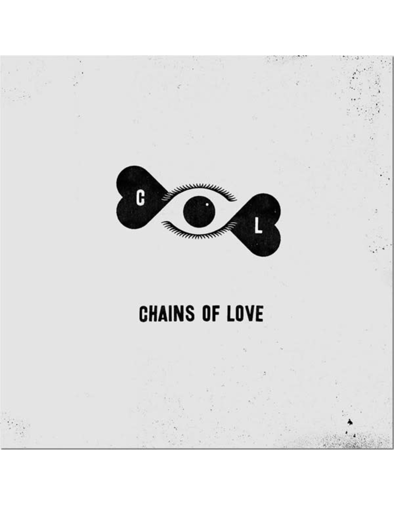 Chains of Love - You Got It 7""