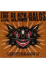 """Black Halos, The - Geisterbahn II 7"""""""