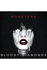 "Bloody Diamonds - Monsters 7"""