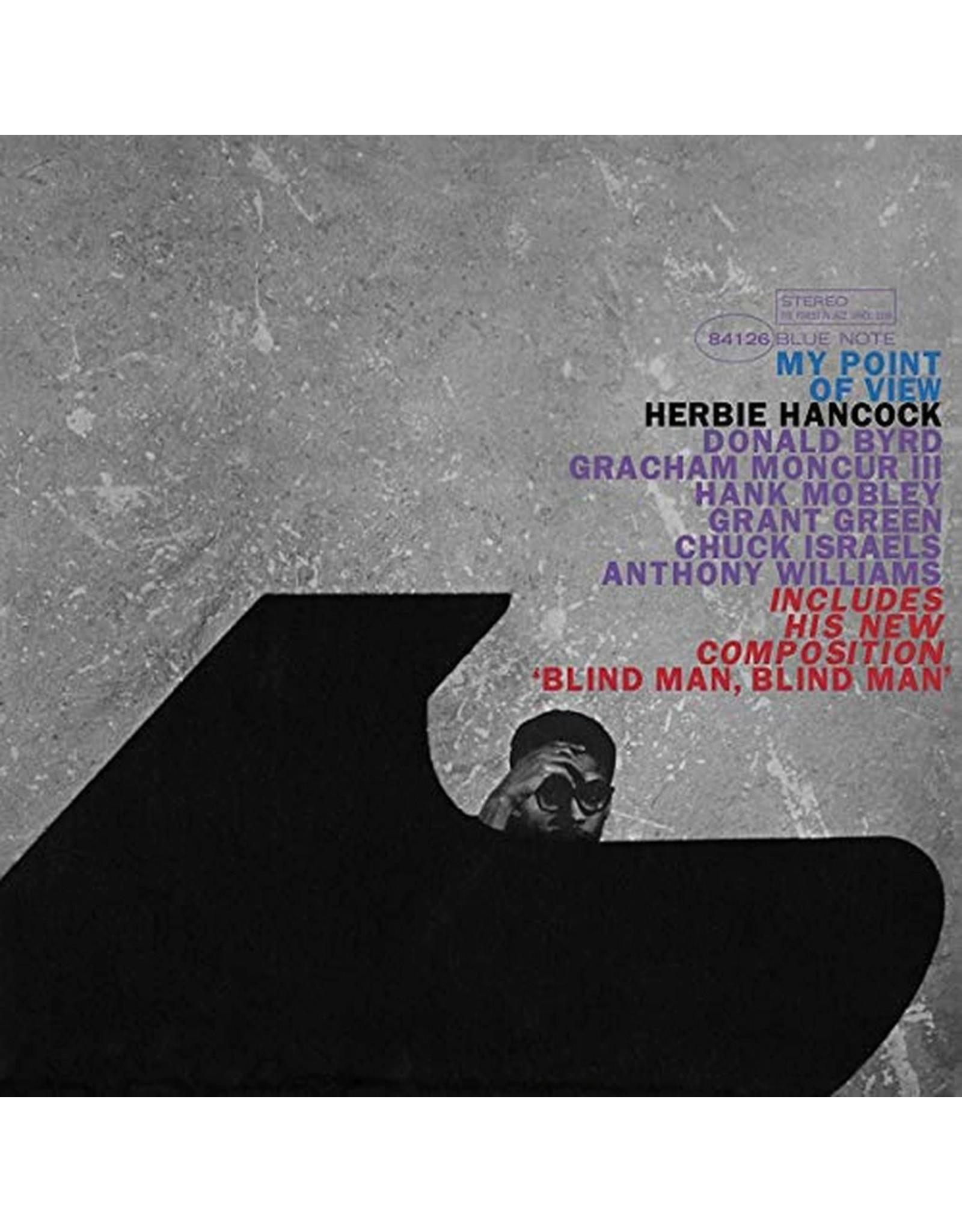 Hancock, Herbie - My Point of View (Tone Poet) LP