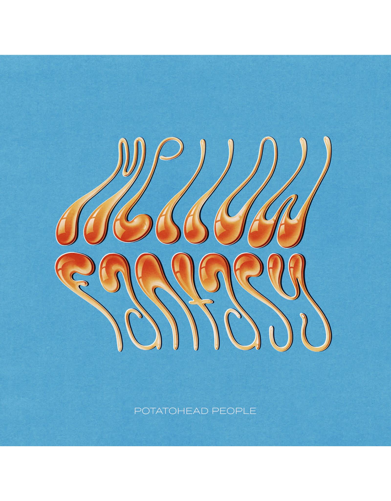 Potatohead People - Mellow Fantasy LP