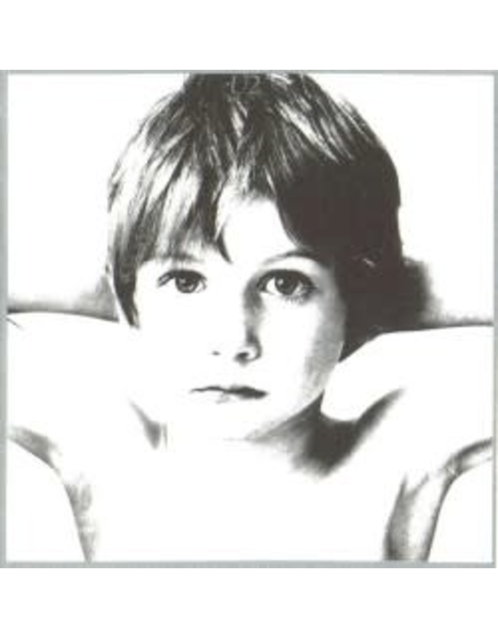 U2 - Boy LP (40th Anniv White Vinyl)