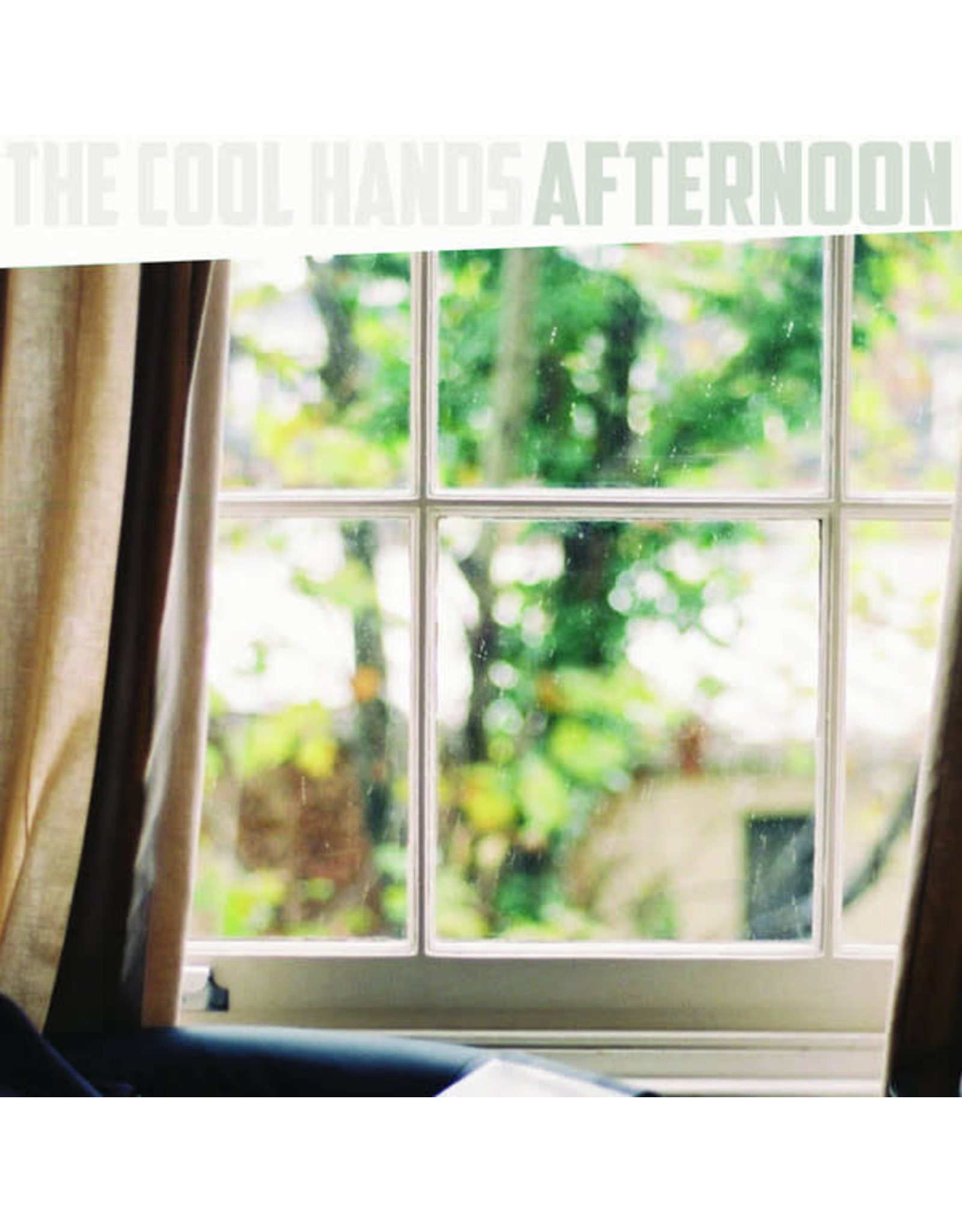 """Cool Hands, The - Afternoon 7"""" (Gold Vinyl)"""