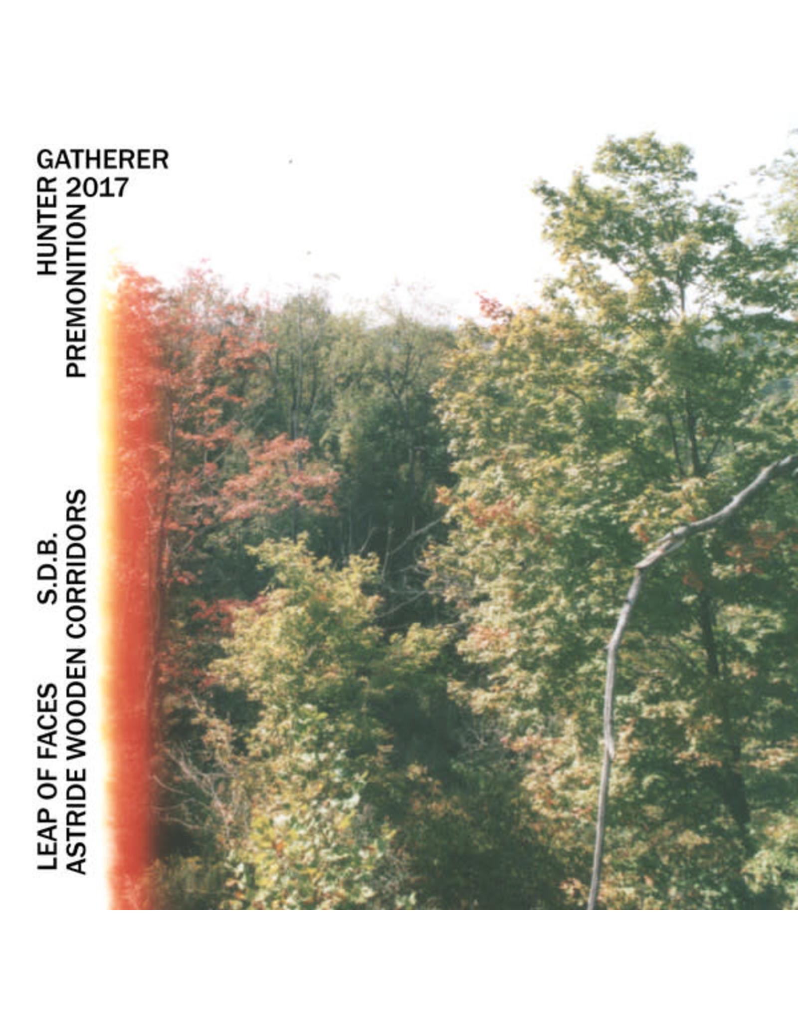 """Hunter Gatherer - Premonition 2017 7"""""""