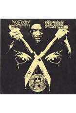Disleksick/Deche Charge - Split 7""