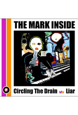 """Mark Inside, The - Circling the Drain 7"""""""