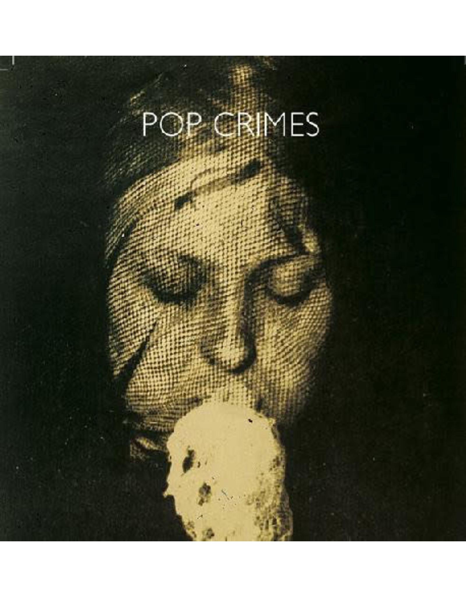 "Pop Crimes - Digital Dream 7"""