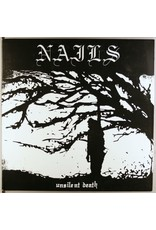 Nails - Unsilent Death (10th Anniversary Edition) LP