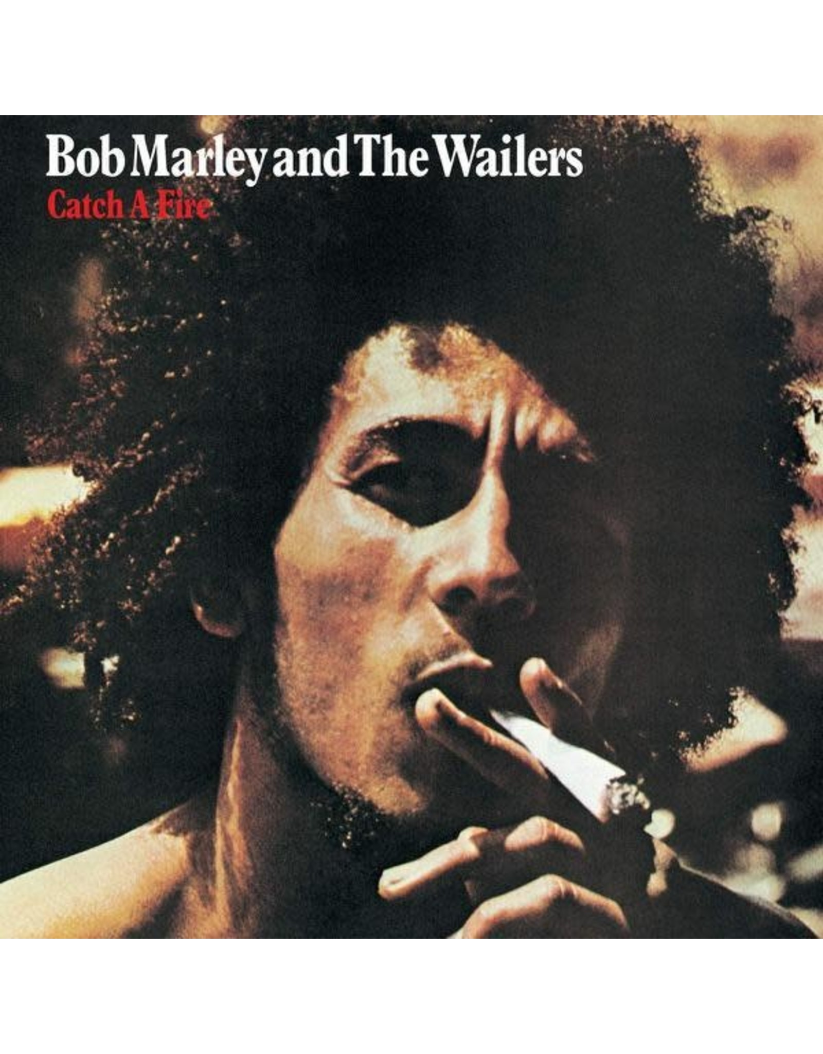 Marley, Bob - Cath A Fire (Half Speed Master) LP