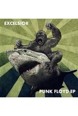 Excelsior - Punk Floyd EP