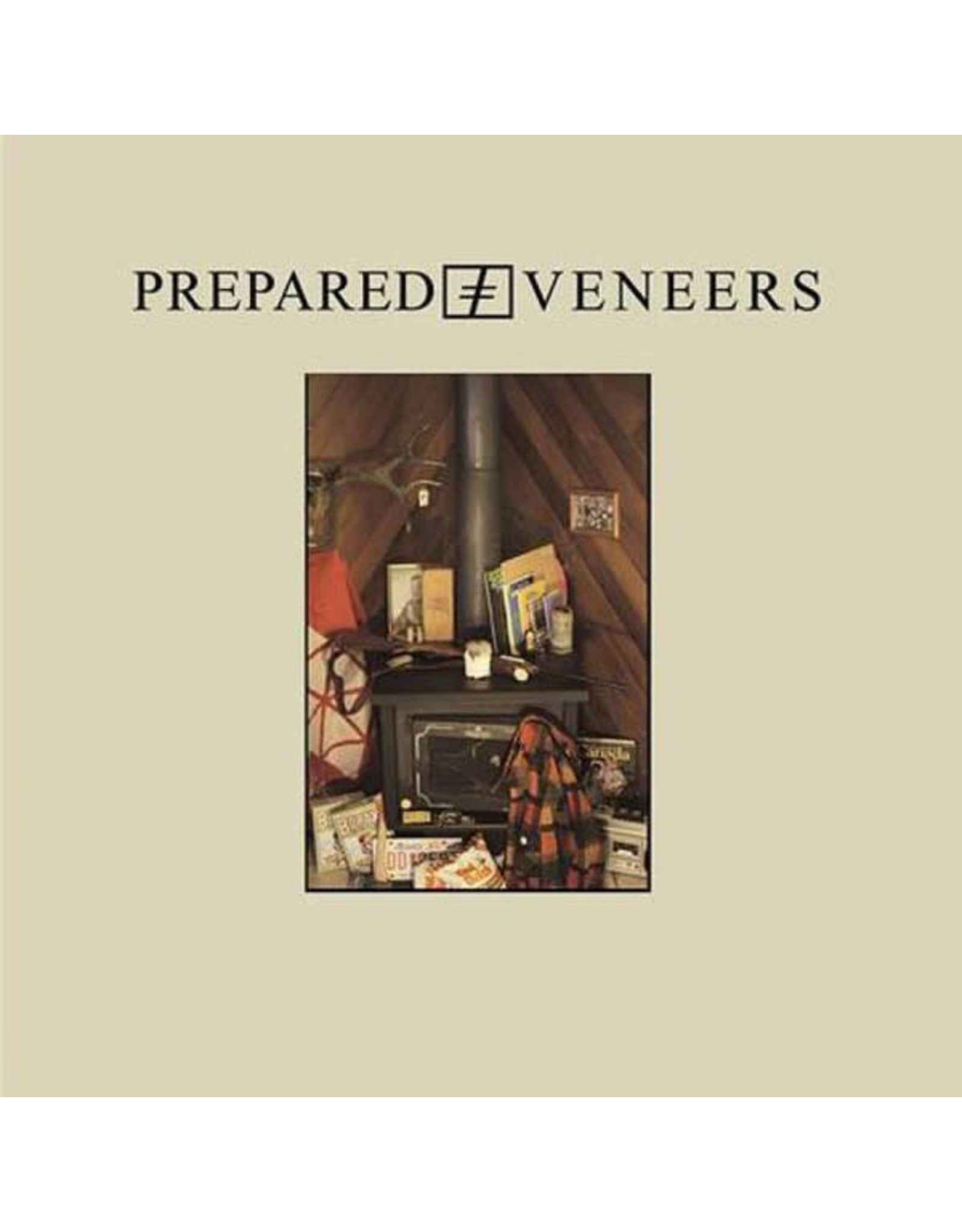 Prepared ≠ Veneers Split 7""