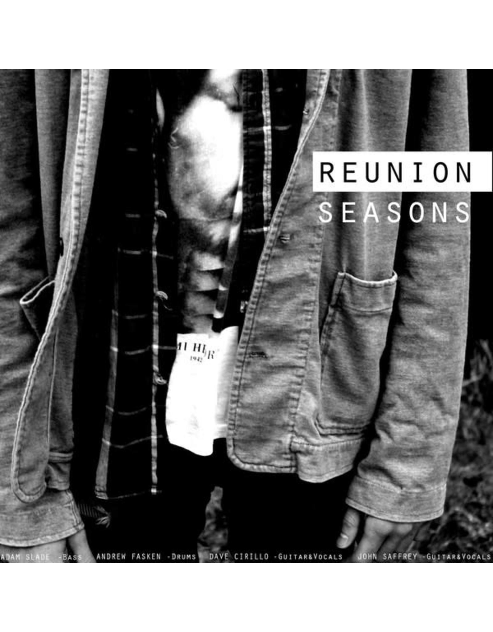 "Reunion - Seasons 7"""
