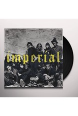 Curry, Denzel - Imperial LP