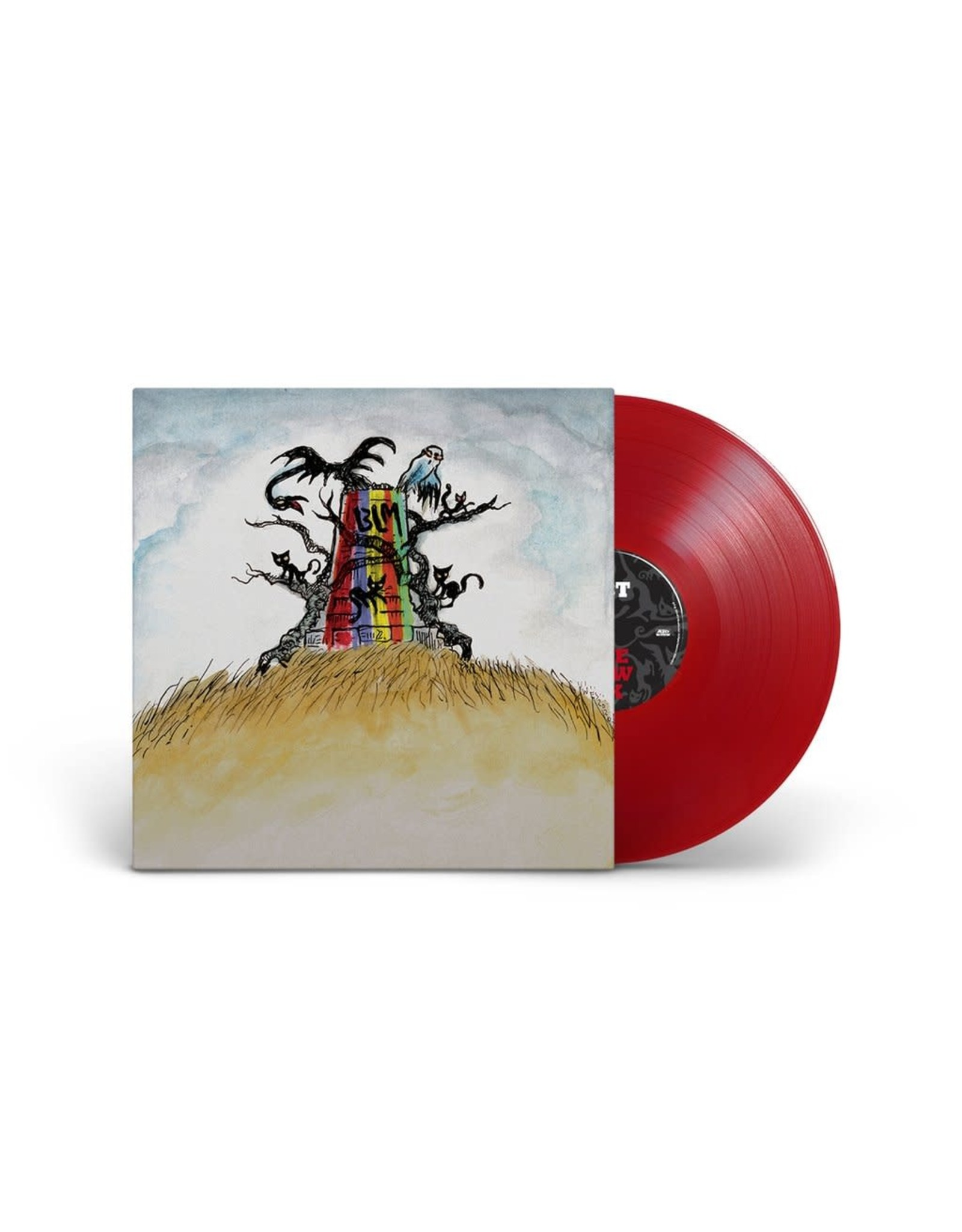 Drive-By Truckers - The New OK (red vinyl) LP