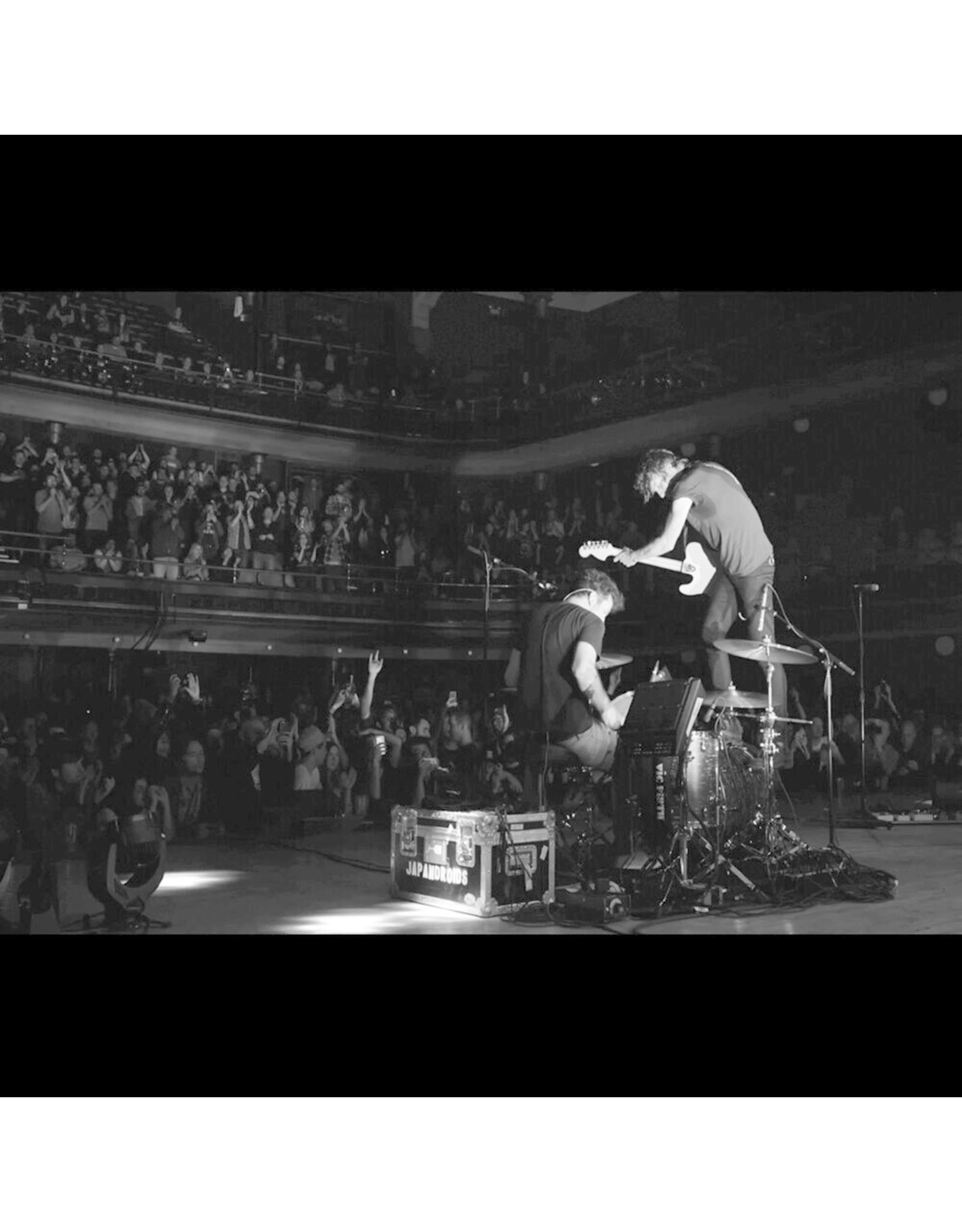 Japandroids - Massey Fucking Hall LP