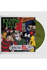 Ice Nine Kills - I Heard They Kill Live LP