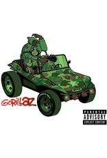Gorillaz - s/t LP